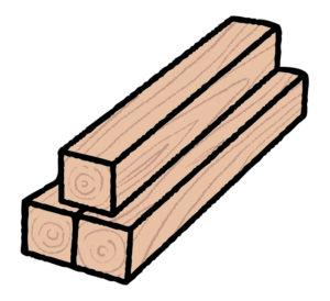 木造イメージ